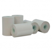 Single-Ply Thermal Paper Rolls