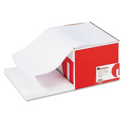 Universal Computer Paper, 9.1kg, 14-7/8 x 11, White, 2400 Sheets