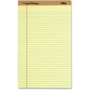 The Legal Pad Plus Ruled Perforated Pads