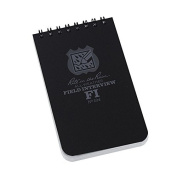 Rite in the Rain All-Weather Field Interview Notebook