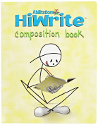 Abilitations Integrations Double Sided High Lighted Hi-Write Com - 160 Pages