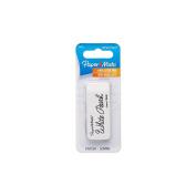 Paper Mate White Pearl Premium Erasers, 1 Eraser