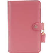 Colour Crush Personal Planner Kit-Light Pink