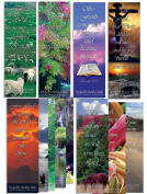 Favourite Bible Verses - Assorted Pack of 50