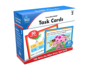 Carson-Dellosa Task Cards Learning Cards Grade 2