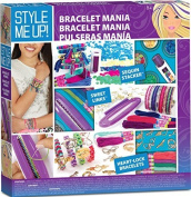 Style Me Up! Bracelet Mania by Style Me Up
