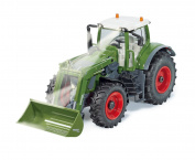 Siku 6778 - Fendt 939 Vario with front loader and Remote Control Module, Vehicles with