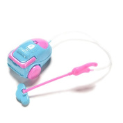 JETTINGBUY 1 X Mini Vacuum Cleaner for Barbies House
