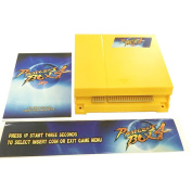 WINIT Pandora's Box 4 645 in 1 Jamma Mutli Game Board Jamma Arcade Game Support CRT And LCD For Arcade