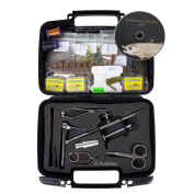 Scientific Angler Deluxe Fly Tying Kit