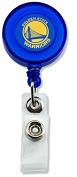 NBA Golden State Warriors Badge Reel