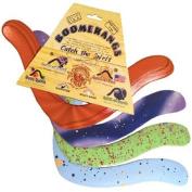 Boomerang - Free Spirit