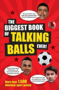 The Biggest Book of Talking Balls Ever!
