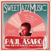 Sweet Jazz Music