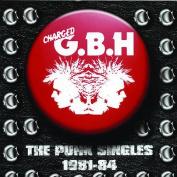 The Punk Singles 1981-1984