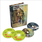 Aqualung [Two-CD/Two-DVD Box] [Box]