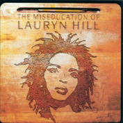 The Miseducation of Lauryn Hill [LP]