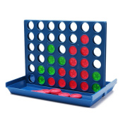 Wishtime Toddler 4 In a Line Games Connect 4 Travel Games Board Games Toys