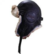 Woolrich Leather Fur Pilot Hat
