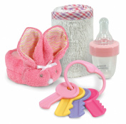 Stephan Baby 669904 Mini Comfort Kit, Pink