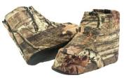 Onyx-Arctic Shield-X-System Men's Arcticshield Boot Insulators, Mossy Oak Infinity camo pattern, Large/boot size