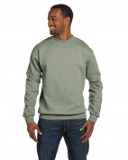 Hanes Men's ComfortBlend EcoSmart Fleece Sweatshirt