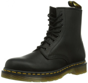 Dr. Martens 1460 8-Eye Boot Black Greasy