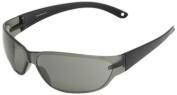 Edge Eyewear AKE116 Savoia - Black / Smoke Lens