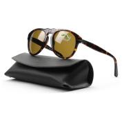 Persol 0649S 24/4P 52MM Sunglasses