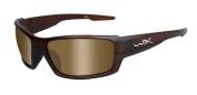 Wiley X WX Rebel Polarised Sunglasses