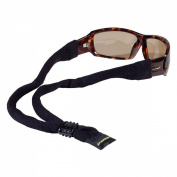 Croakies Cotton Suiters Assorted XL Eyewear Retainer - SUITCXLBSHT