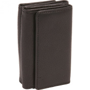 Osgoode Marley Cashmere Double Key Case