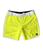 Quiksilver Mens OG Scallop Swim Bottom Board Shorts ggy0 40