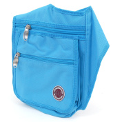 Swinstar Cross Body Messenger Bag Sky Blue