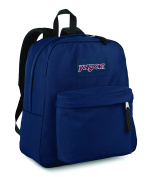 JanSport Spring Break Classics Series Daypack - NAVY - OS