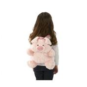Just Pretend Kids JPBPK-PIG-S13-OS Pig Backpack
