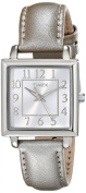 Timex Women's T2P0959J Analogue Display Beige Watch