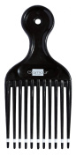 Glamour Studio Wide Afro Comb