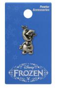 Disney's Frozen Pewter Pin