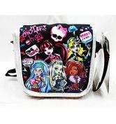 String Wallet - Monster High - Scary Toys Kids Anime Girls New mh20763