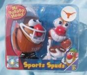 Texas Longhorns Hasbro Sports Spuds Football Mr. Potato Head Figure