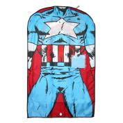 BB Designs Captain America Garment Suit Bag