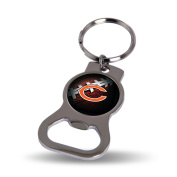 Chicago Bears Official NFL 7.6cm Bottle Opener Key Chain Keychain by Rico Industries