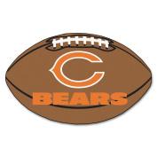 Fanmats Chicago Bears Football Mat