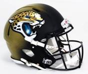 Riddell Jacksonville Jaguars Speed Mini Helmet
