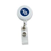 MLB Tampa Bay Rays Badge Reel