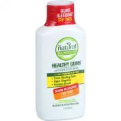Natural Dentist Healthy Gums Peppermint Twist Antigingivitis Rinse, 2 Fluid