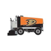 Anaheim Ducks Zamboni Cloisonne Pin