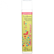 Lollia Love & Toast Body Wash, Dew Blossom, 240ml