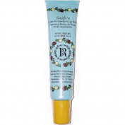 Rosebud Perfume Company Mandarin and Rose Lip Balm Tube, 15ml